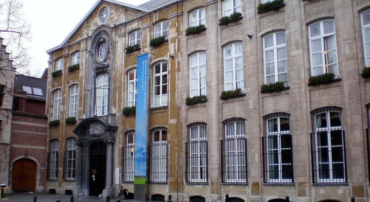 Antwerpen-Plantin_Moretus_Museum