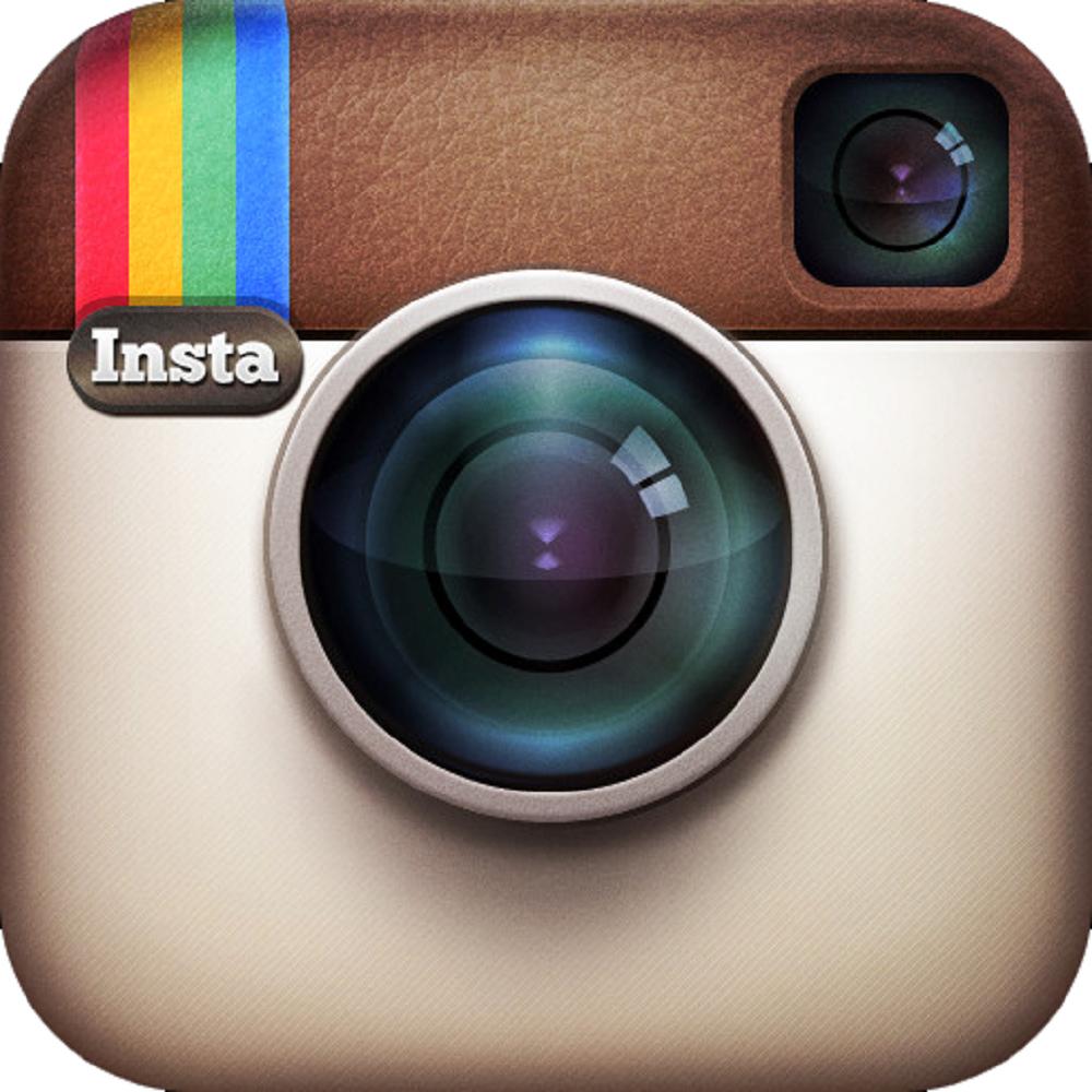 oude Instagram logo