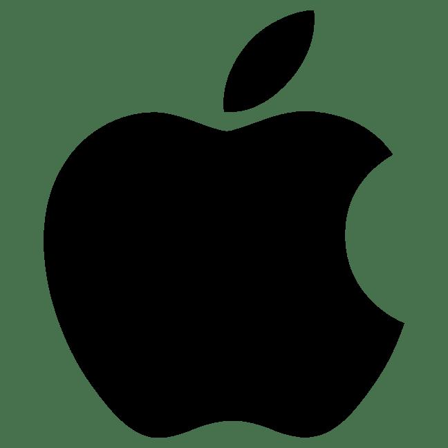 Apple_logo_black