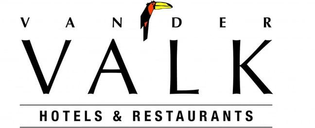 Het van der Valk logo